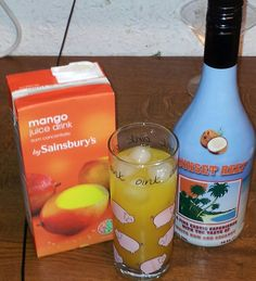 The Acapulcos Coconut Cocktail Recipe, is a great party drink that is very simple to make but tastes just fantastic.