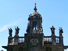 d San Francisco Ferry, Notre Dame, Building, Travel, Santiago De Compostela, Viajes, Buildings, Destinations, Traveling
