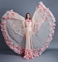 Image result for tumblr high fashion dresses