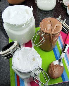 Marshmallow Fluff CopyCat Recipe