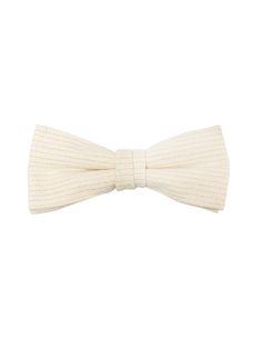 Wedding Bow tie Ozzy model Elio by Bowking
