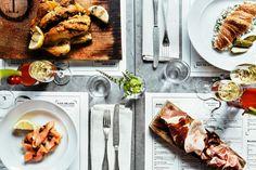 Guiden till helglunch i Stockholm » Restaurang » Thatsup