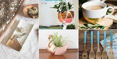 12 Best Dipped DIYs