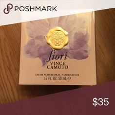 Vince Camuto fiori 1.7 oz Never used Vince Camuto Other