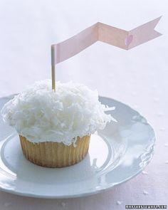 Divination Cupcakes