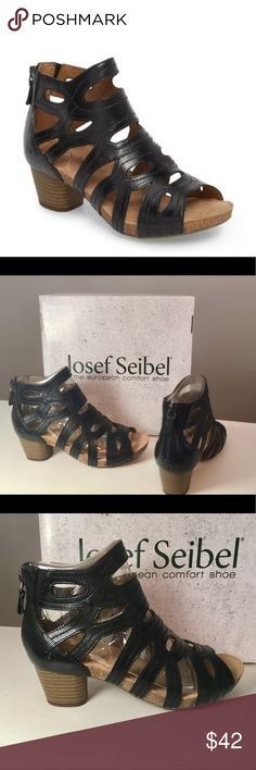 c6e6ece2a97 25 Best Josef Seibel images in 2014 | Comfortable shoes, Comfy shoes ...
