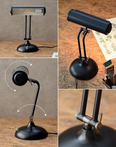 Desk Lamp, Table Lamp, Home Decor, Table Lamps, Decoration Home, Room Decor, Home Interior Design, Lamp Table, Home Decoration