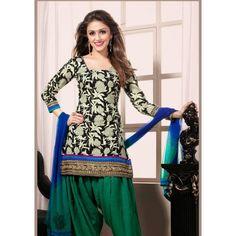 Mesmerizing Fashionable Salwar Kameez