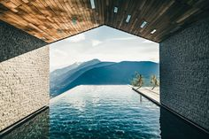 Nestled on the side of a mountain in northern Italy, the Miramonti Hotel offers a mix of modern amenities and rich history. The original hotel opened in 1932, and has been rebuilt and remodeled several times over the decades to...