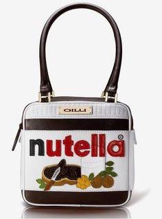 """N'importe quel pot de Nutella est un bon pot de Nutella."" Andy Warhol .  ;)"