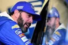 6. Jimmie Johnson (1 first-place vote)    2016: 2   2015: 2   2014: 1    For a reigning seven-time champion, this ranking seems out of sorts. The question for the 41-year old Johnson isn't how many more times he will win, but how many more times he wants to try. Add in 82 victories and Johnson's page in the record books is set, his Hall of Fame induction certain. It's just a matter of how much more he'd like to add to his body of work. .-- Holly Cain