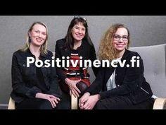 Materiaalia | PositiivinenCV