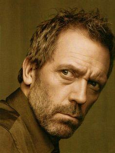 Hugh Laurie // HOUSE