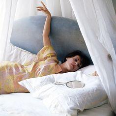 Jeanne Moreau, photographed by Milton Greene, 1963.-3