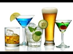 10 Strongest Alcohols in the World