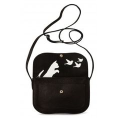 Keecie Cat Chase Bags