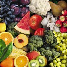 Вегетарианство, веганство, сыроедение, фрукторианство