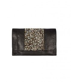Allsaints Elissa Evening Clutch    $150.00