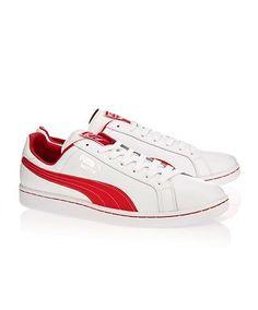 sports shoes c577d 6fea9 Match II Blanco - Puma