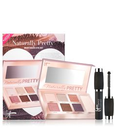 Limited Edition Naturally Pretty Must-Haves! - Holiday - Free Shipping $25 | It Cosmetics
