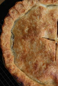 Best-Ever Gluten-Free Pie Crust