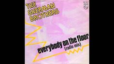 The Sherman Brothers - Everybody On The Floor