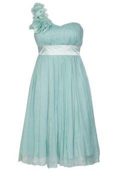 Für einen romantischen Look. Fever London IVY - Cocktailkleid / festliches Kleid - duck egg blue für 99,95 € (07.02.15) versandkostenfrei bei Zalando bestellen.