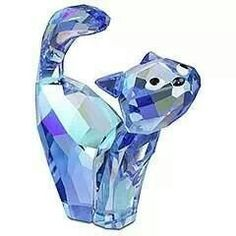 Beautiful cut glass