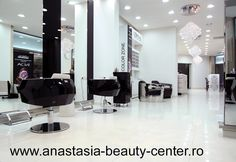 Salon de frumusete