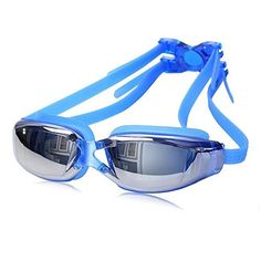 Relefree Swimming Goggles Unisex No Leaking Swim Goggles for Adult Youth Kids with UV Protection Anti Fog Blue ** You can get more details by clicking on the image.Note:It is affiliate link to Amazon. #85likes