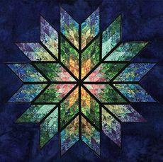 Batiks Etcetera & Sew What Fabrics