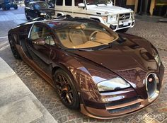 Veyron Super Sport grand vitesse