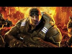 Gears of War Ultimate Edition: War Zone Kill Rampage Gameplay