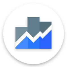 Analytics for GitHub Android Icon