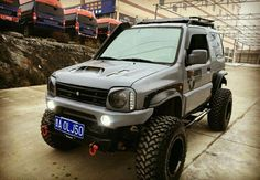 Find more information on motorcycle camping gear Just click on the link to get more information #motorcyclecampingminis Suzuki Jimny, Motorcycle Camping, Camping Gear, Jimny 4x4, Jimny Sierra, Offroader, Custom Jeep, Expedition Vehicle, Audi A3