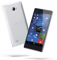 VAIO Phone Biz, a Business Phone Powered by Windows 10   Technology Review