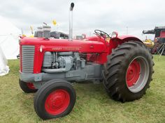 19 Best Massey Ferguson Collector images | Tractors, Vintage
