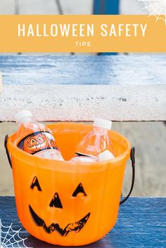 Gearing up for Trick-or-treating? These Halloween safety tips will keep your little goblins safe and happy while Trick-or-treating! | @nestlepurelife @AOL_Lifestyle #NestleShareAScare #Ad | Tips for Staying Safe on Halloween | Halloween Safety Ideas | Ideas to Stay Safe on Halloween | Trick or Treating Safety Tips || Lipgloss and Crayons