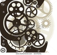 1000 Images About Cogs And Wheels On Pinterest Gear
