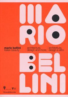 Mario Bellini. Italian beauty. Architecture, design and more-Architettur... in  | eBay!
