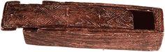 wooden box dublin