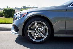 The 2017 Mercedes-Benz C300 www.mblaguna.com