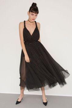 Christian Dior Spring/Summer 2017 Ready-To-Wear Backstage | British Vogue