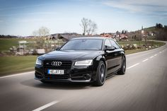 ABT Sportsline #Audi S8 #cars #supercars #sportscars #v8 #turbo #abtsportsline #luxury More from ABT Sportsline >> http://www.motoringexposure.com/aftermarket-tuned/abt-sportsline/