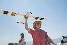 Can Artificial Intelligence Fly a Plane? Microsoft is building an autonomous glider guided by artificial intelligence part of an effort to help machines make decisions when faced with uncertainty. Technology Gliders Hang Gliding and Paragliding Airlines and Airplanes Artificial Intelligence