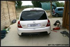Clio Sport, Love Car, Audi Tt, Car In The World, Modified Cars, Rc Cars, Cars And Motorcycles, Automobile, Tattoo