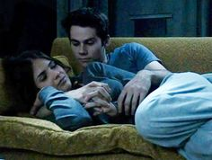 The Real Reason Why Stiles & Malia Are the Most Unique Couple on Teen Wolf - Teen.com