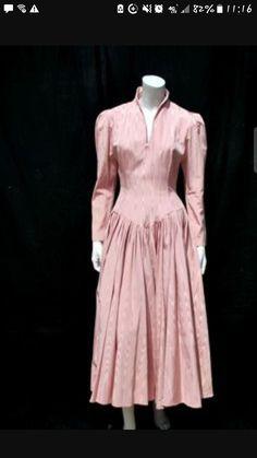 Verkhoyansk summer dresses