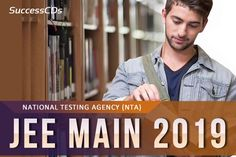 Get info on JEE Main 2019 (April) Notification. Also look for latest updates on dates, eligibility, application, exam pattern and syllabus for Joint Entrance Examination for Engineering JEE Main Be Organized, Dates, Maine, Arch, Longbow, Date, Arches, Wedding Arches