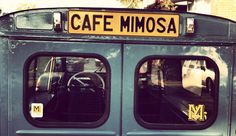 Cafe Mimosa in San Clemente, CA